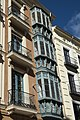 Valladolid Calle Teresa Gil 734.jpg