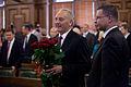Valsts prezidenta inaugurācijas pasākumi Saeimā (5914994874).jpg