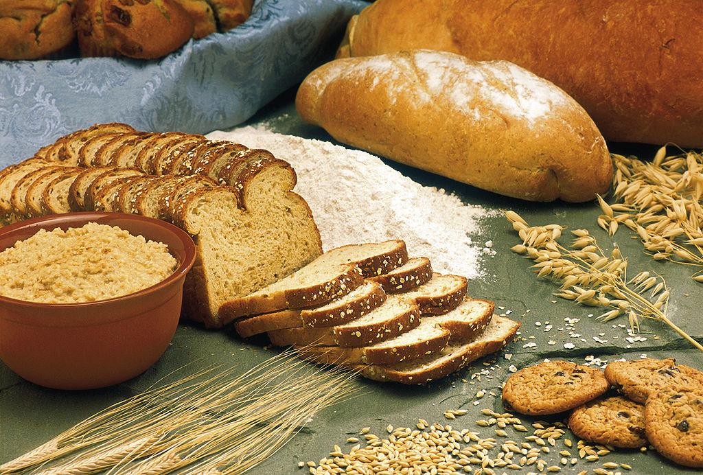 Avena, cebada y varios productos derivados.