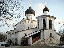 Церковь Василия на Горке (Псков)