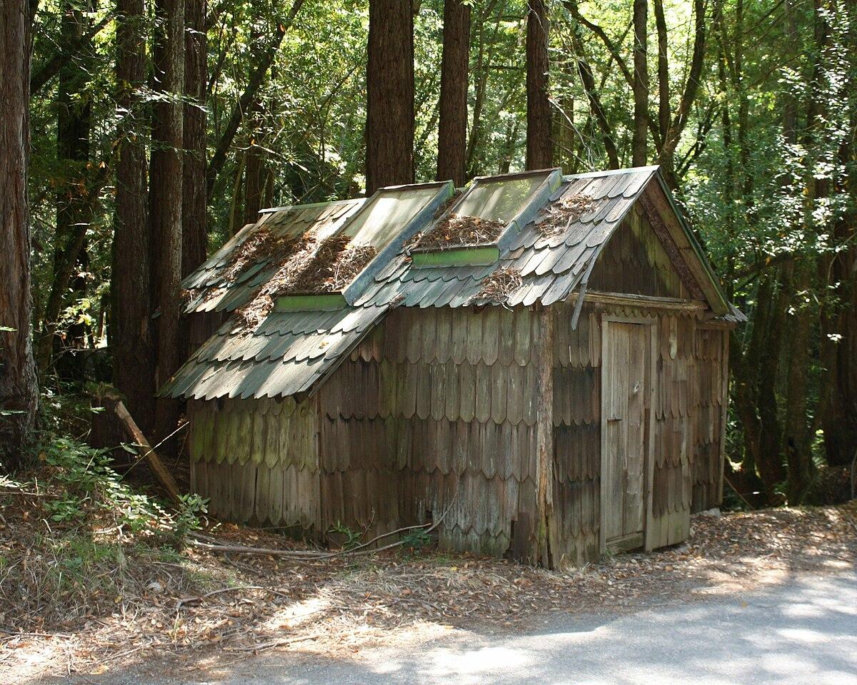 Venado, California - Wikipedia