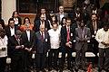 Venezuela,VII Cumbre de Jefes de Estado y de Gobierno de (PETROCARIBE) y el ALBA (9366802278).jpg