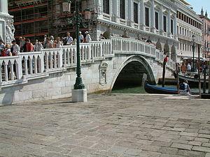 Ponte della Paglia - Ponte della Paglia