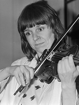 Vera Beths Wikipedia