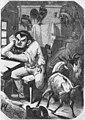 Vergissmeinnicht 1849 Spindler - Illustration Die kleine Offka 1 sw.jpg