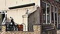 Vest 166, Gouda (bij) Restant stadsmuur.jpg