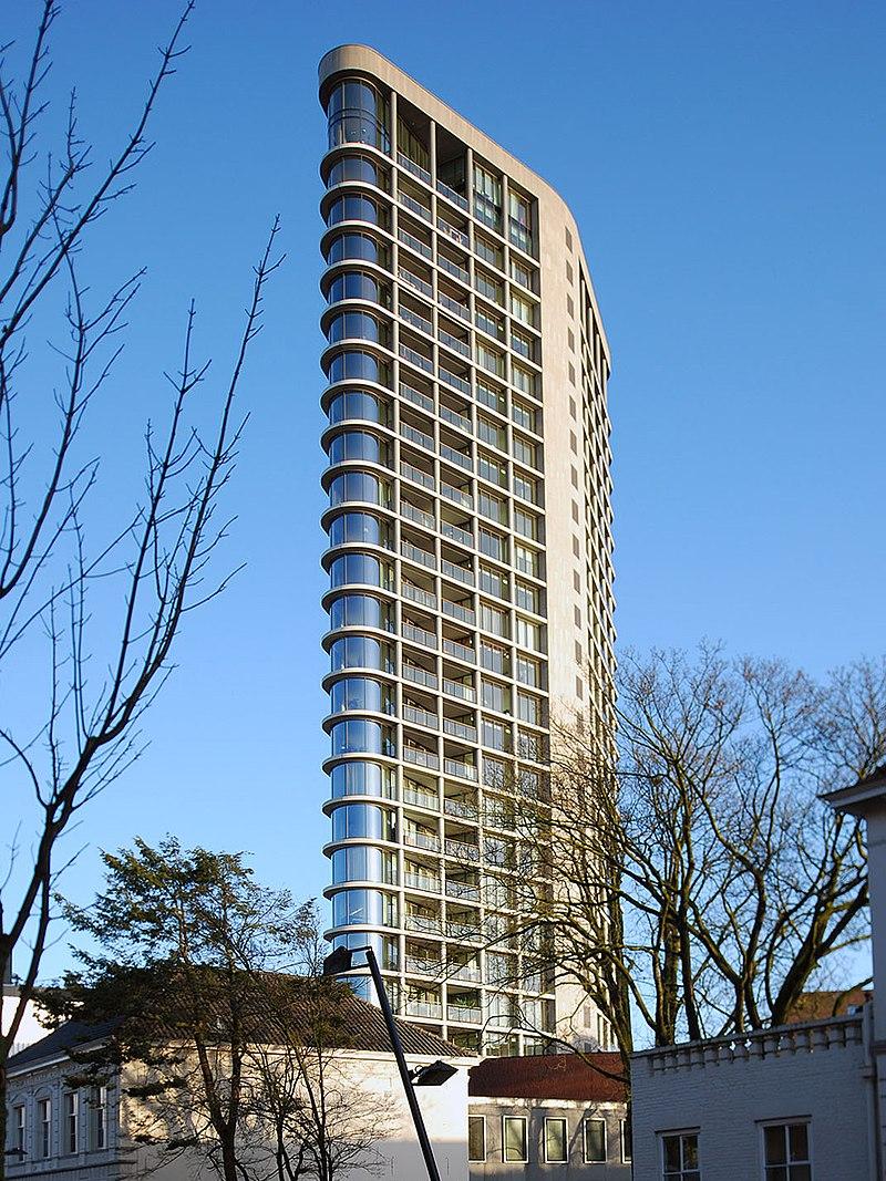 Vestedatoren, Vestdijk, Eindhoven 4x3.jpg