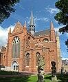 Veurne Sint-Walburgakerk van SW.jpg