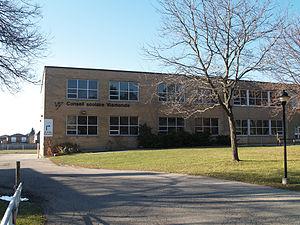 Conseil scolaire Viamonde - Conseil scolaire Viamonde headquarters