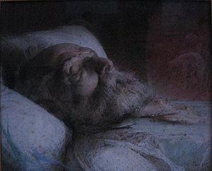 Désiré François Laugée - Image: Victor Hugo by Désiré François Laugée