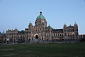 Victoria, BC — British Columbia Parliament Buildings (July 2010), img11.jpg