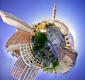 Video Planet Ferry Building in San Francisco AKA Stereographic Video - First Try.png