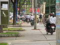 Vietnam 08 - 72 - Saigon traffic (3171362682).jpg