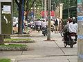 Vietnam 08 - 72 - Saigon traffic (3171362682).jpg