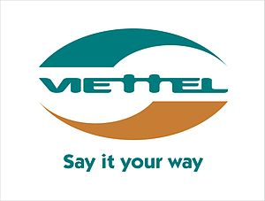 Viettel - Image: Viettel Logo