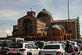 View from the parking lot - Basílica de Aparecida - Aparecida 2014.jpg