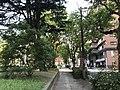 View near Hamanomachi Park.jpg
