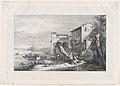 View of Old Customs House in Rome MET DP874586.jpg