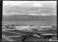 View of Petone from Korokoro, with the Gear Meat Company buildings in centre, ca 1902 ATLIB 273370.png
