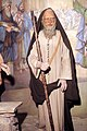 View showing the wax statue of Biblical figure Abraham on display at Potter's Wax Museum located at 17 King St. in Saint Augustine, Florida.jpg
