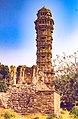 Vijay Stambha -Chittaurgarh -Rajasthan -IMG 8266.jpg