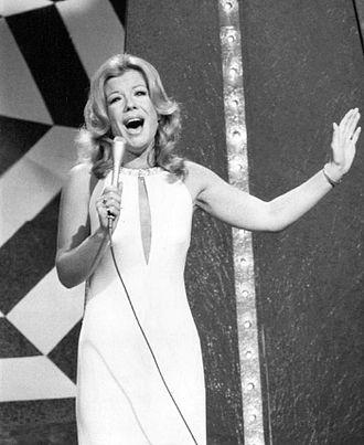 Vikki Carr - Vikki Carr in 1974.