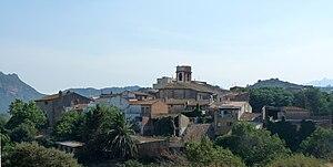 Vilanova d'Escornalbou - Vilanova d'Escornalbou