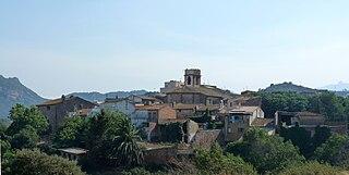 Vilanova dEscornalbou Municipality in Catalonia, Spain