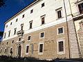 Villa medici, ext, facciata 03.JPG