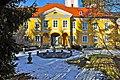 Villach Peraustrasse 28 Pernau-Hof Westseite 06022011 888.jpg
