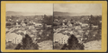 Village of High Falls from Bridge Hill, by E. & H.T. Anthony (Firm).png
