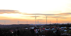 Village of Schluechtern-Hutten (Main-Kinzig-Kreis), Germany.JPG