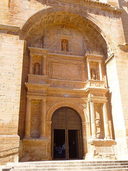 File:Villarrobledo - Iglesia de San Blas 04.JPG