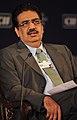 Vineet Nayar at the India Economic Summit 2009.jpg