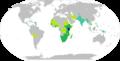 Visa requirements for Kenyan citizens.png