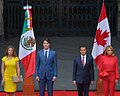 Visita Oficial del Primer Ministro de Canadá, Justin Trudeau (37663059431).jpg