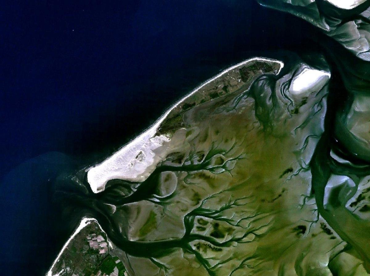 Vlieland – Reiseführer auf Wikivoyage