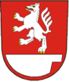 Coat of arms of Vlkoš