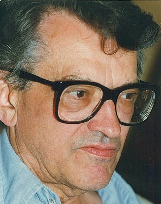 Vojtěch Jasný - Vojtěch Jasný in 1998