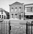Voorgevel, herenhuis met decoratief metselwerk - Bodegraven - 20374368 - RCE.jpg