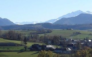Loucrup Commune in Occitanie, France