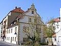 Würzburg - Kapuzinerstr. 31.JPG