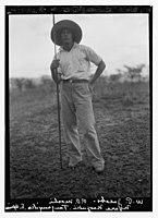 W.P. Jacobs. P.O. Mochi (?). Ngara Navjuki (?). Tanganyika, E. Africa. LOC matpc.13859.jpg