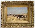 WLANL - jpa2003 - Ezeltjes aan het strand(Willem Maris) ca 1865.jpg