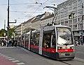 WL 746, Oper, Karlsplatz tram stop, 2019 (01).jpg