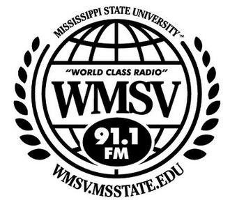 WMSV - Image: WMSV Logo