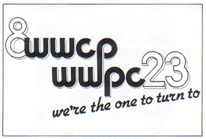 WWCP-TV - Logo from the WWCP/WWPC era.