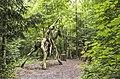 Waldmenschen Skulpturenpfad (Freiburg) jm9555.jpg