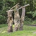 Waldmenschen Skulpturenpfad (Freiburg) jm9890.jpg