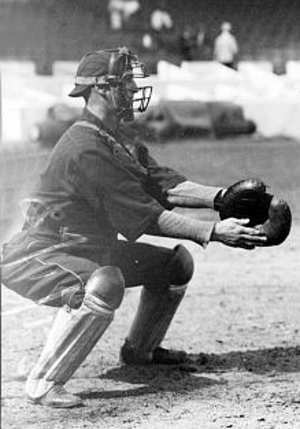 Walt Kuhn (baseball) - Kuhn was the Chicago White Sox starting catcher at the end of the 1912 season, and the beginning of the 1913 season.